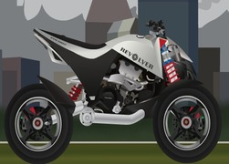 Motorcycle-online-tuning