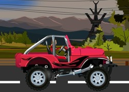 Tractor-tuning-game