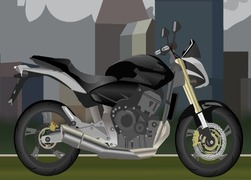 Game-tuning-honda-cb-600