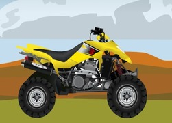 Game-tuning-suzuki-quad