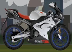 Motorcycle-tuning
